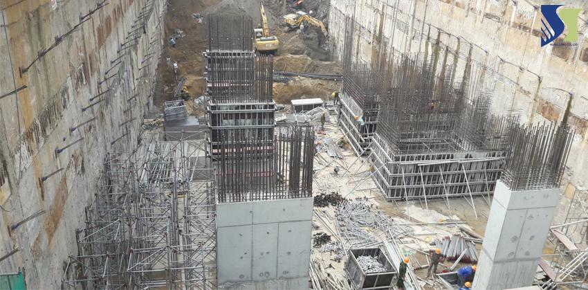cốp pha xây dựng giá rẻ Hùng Sang